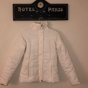 Columbia snow coat